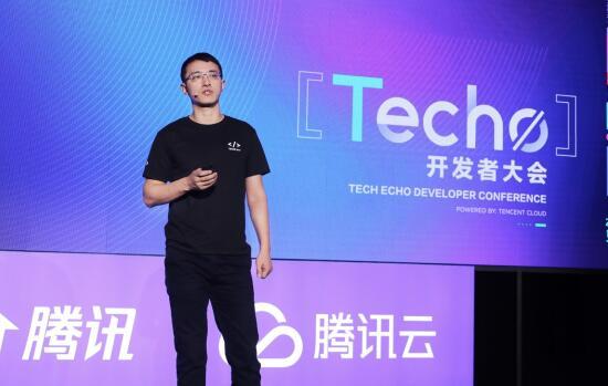 腾讯首度披露基础架构演进史 全网服务器总量已超百万