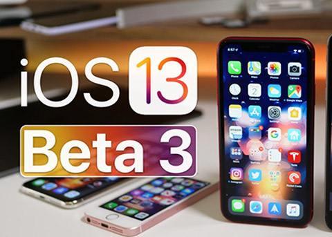 苹果iOS 13升级增加新功能,iOS 14将采用新开发方式