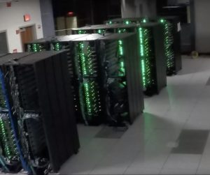 IBM最新超级计算机AiMOS打造先进AI系统