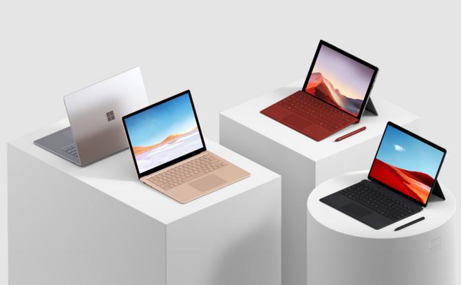 微软Surface新专利曝光,利用太阳能充电