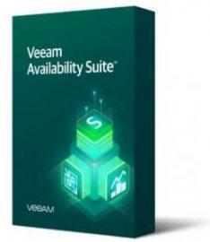 Veeam数据保护软件发布v10新版本