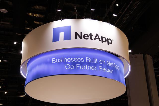 NetApp收购混合云存储软件提供商Talon Storage