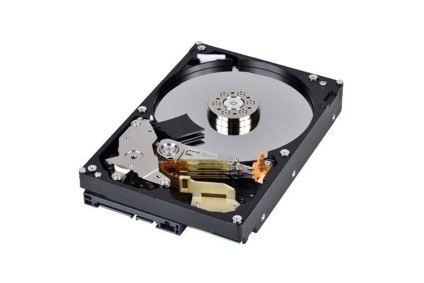 东芝DT02-V 全天候稳定工作 满足监控存储需求