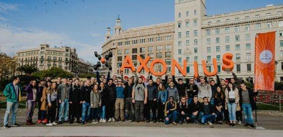 网络安全资产管理公司Axonius获6000万美元融资