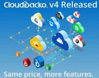CloudBacko备份软件推出第四代,支持Office 365 SharePoint,Exchange和OneDrive备份