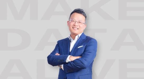 """XSKY CEO胥昕入选《财富》""""中国40位40岁以下商界精英"""""""