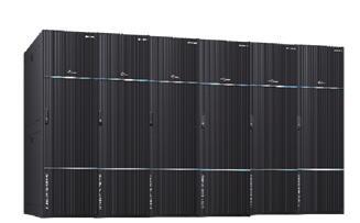 OceanStor混合闪存产品-华为智能数据存储全家福(二)