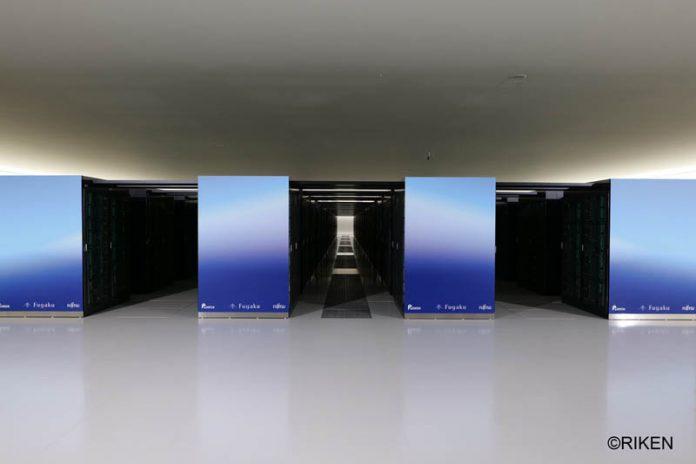 TOP500超级计算机排行榜公布,黑马日本Fugaku超算登顶2020年6月第55届超算榜