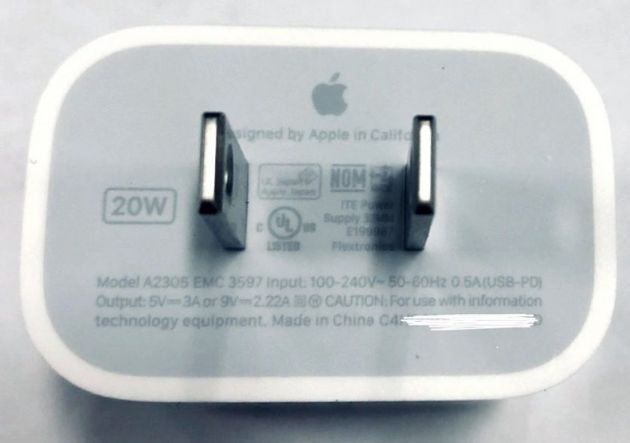 你期待的iPhone 12系列可能在快充上也有升级