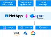 NetApp完成了对Spot的收购,帮助用户节约基础架构支出