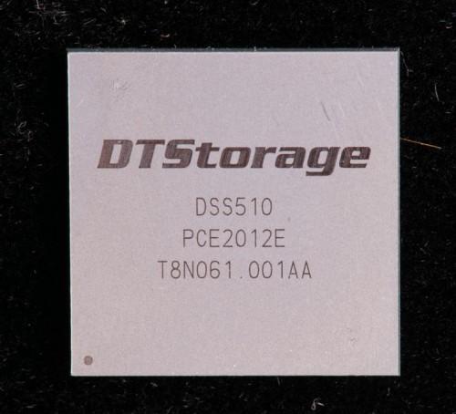 新品首发!大唐存储推出首款超聚合高性能高安全存储主控芯片
