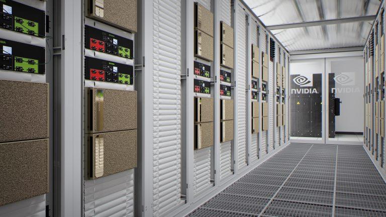 仅用三周,英伟达就构建了世界第七的Selene超级计算机,用于冠状病毒研究的