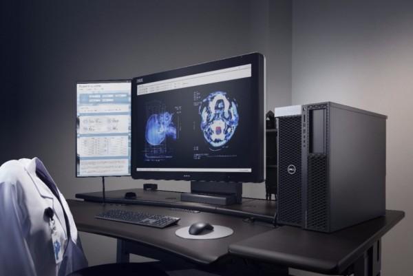戴尔Precision工作站,用算力助推企业智能化转型进程