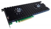 HighPoint推出了HPC NVMe RAID解决方案SSD 7140