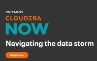 加速数据流,Cloudera收购云原生服务提供商Eventador