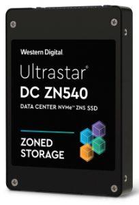 西部数据推出新的闪存产品,面向下一代存储架构