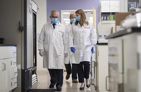艾滋病病毒研究新突破,美国研究人员设计了SIV基因编辑构建体