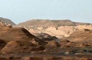 很久很久以前,火星上洪水滔天...
