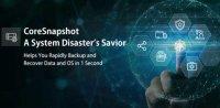 Apacer推出CoreSnapshot即时SSD备份和恢复技术
