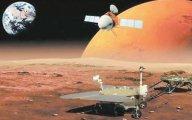 """""""天问一号""""距地球超1亿公里,预计明年2月中旬接近火星"""