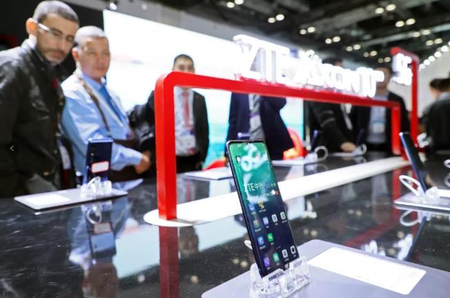 5G手机发展进入快车道,今年占比50%,明年80%