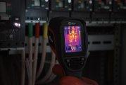 设备工程师的终极梦想,IRay红外热像仪来咯!