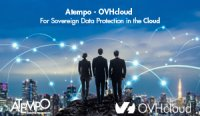 OVHcloud与Atempo合作开发存储即服务解决方案