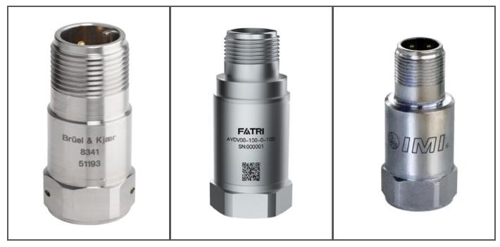 传感器产品技术-工业级加速度传感器解析