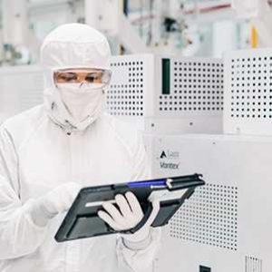 LAM RESEARCH通过革命性的新蚀刻技术推动下一代3D存储器制造