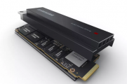 三星开始量产针对超大规模环境定制的数据中心SSD