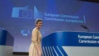 """欧盟推出""""2030年数字罗盘计划"""" 2030年生产全球20%先进芯片"""