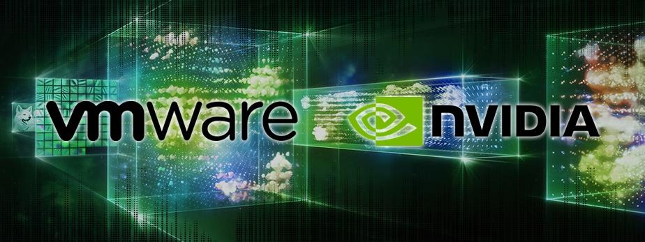 Nvidia和VMware正在将新的Nvidia AI Enterprise软件套件与VMware最新的vSphere 7 Update 2虚拟化平台结合