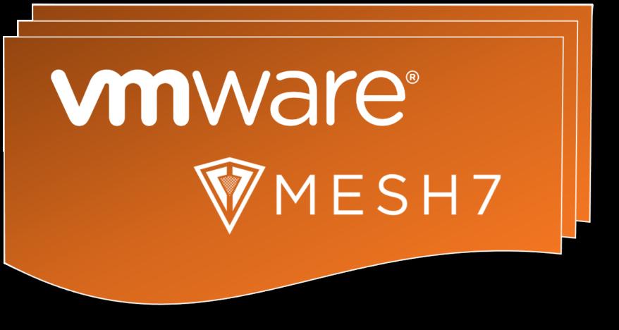 VMware收购云原生应用安全初创公司Mesh7