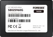 存储设备前沿力量,FORESEE国际存储品牌从未止步