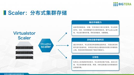 大兆科技携智慧医疗存储方案走进中华医院信息网络大会